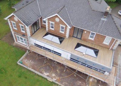House-decking